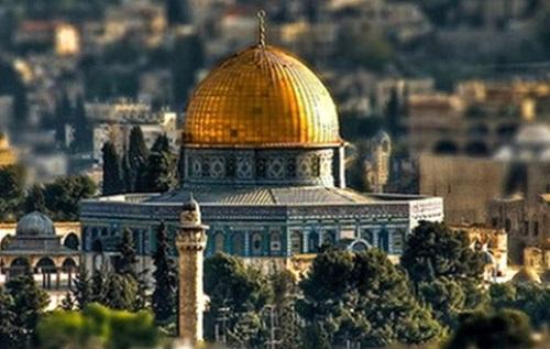 Kudüs'teki katliamı kınıyorum