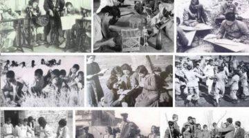 Politikaların Kurbanı: Köy Enstitüleri